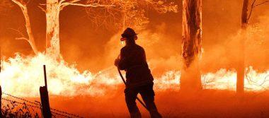 HBO alista serie sobre cambio climático