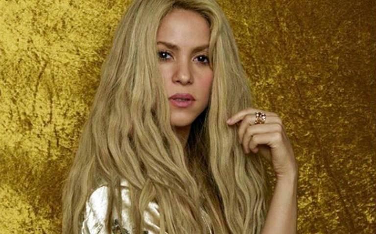 """Escucha aquí """"Me gusta"""", el nuevo sencillo de Shakira"""