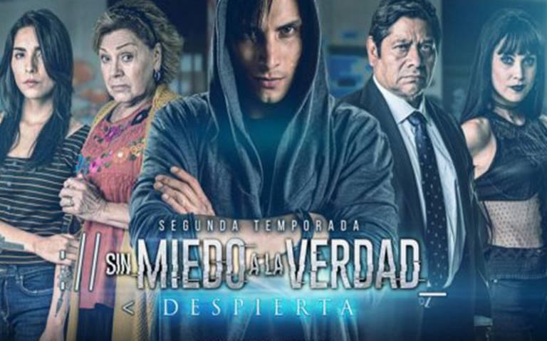 """Mueren dos actores de Televisa durante grabación de """"Sin miedo a la verdad"""""""
