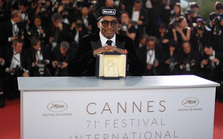 Spike Lee presidirá jurado del Festival de Cannes
