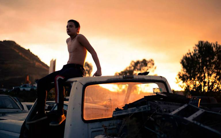 México, presente en el Festival de Cine de Sundance