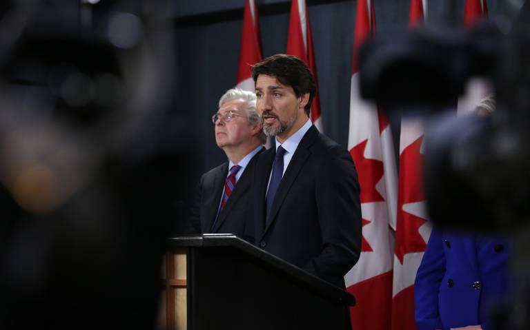 Canadá pide a Irán enviar cajas negras de avión abatido a Francia