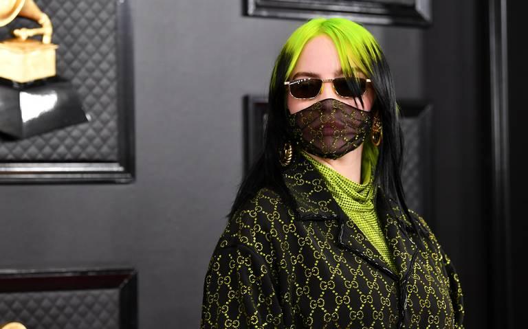 Extravagancia y alta costura se vivió la alfombra de los Grammy