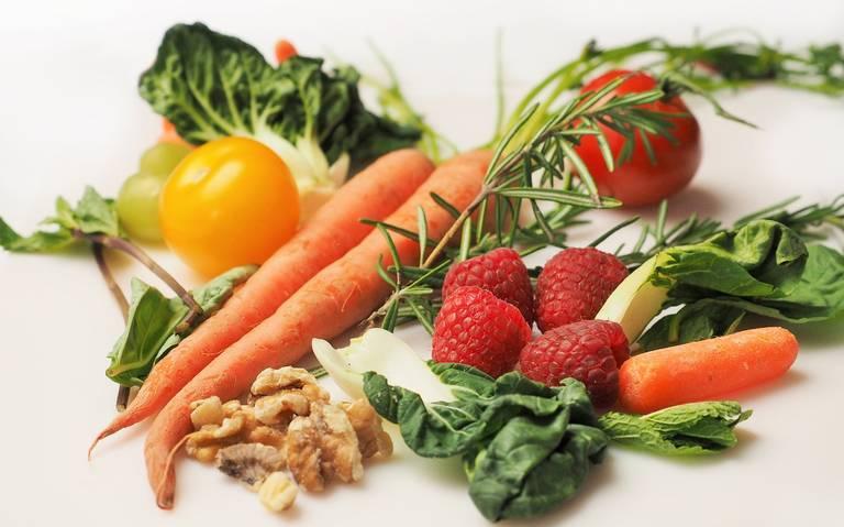 Productos orgánicos, fuente de vida