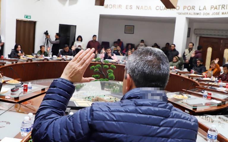 Otorga Ecatepec seguro contra daños a viviendas por sismo, incendio e inundación a contribuyentes cumplidos