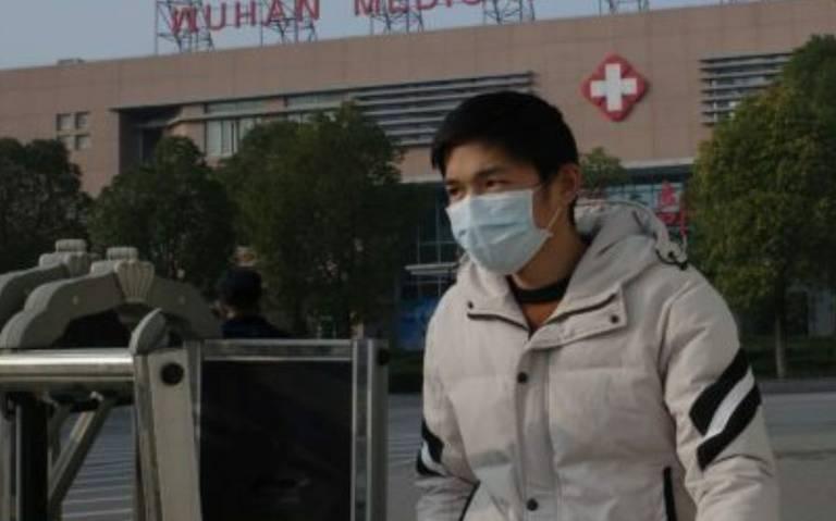 Japón confirma el primer caso de infección por nuevo coronavirus de China