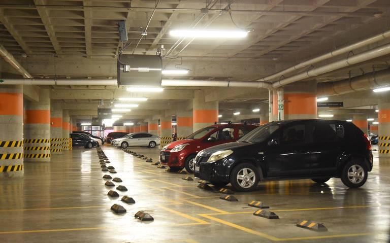 Ligera alza en tarifa de estacionamiento