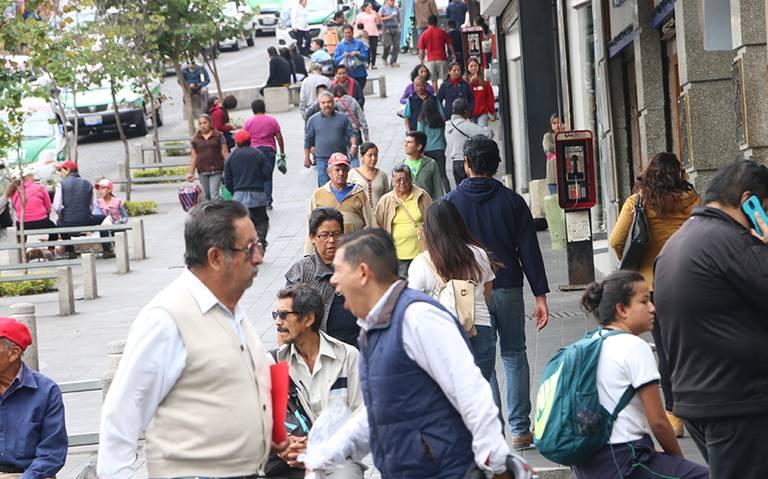 En riesgo, bienestar de familias; caída de la economía tendrá consecuencias, advierten