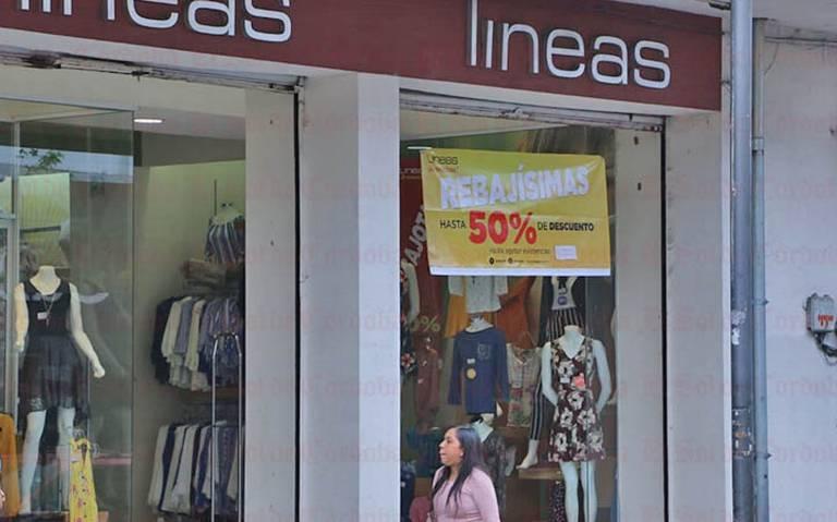 Economista advierte que caída económica sí afectará a la gente