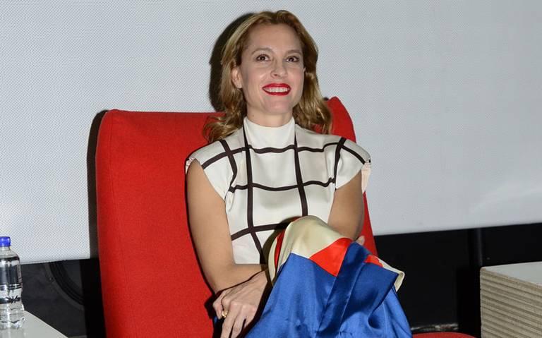 Tras los Oscar, Marina de Tavira debuta en el cine de EU