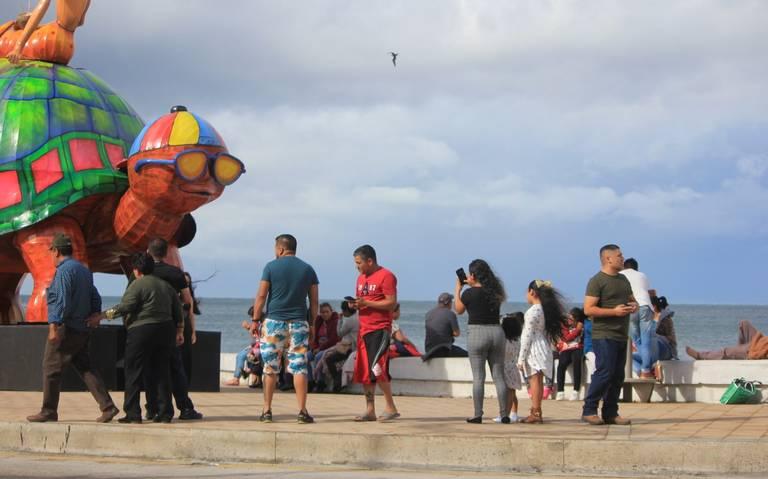 Superó expectativas fin de semana largo en Mazatlán