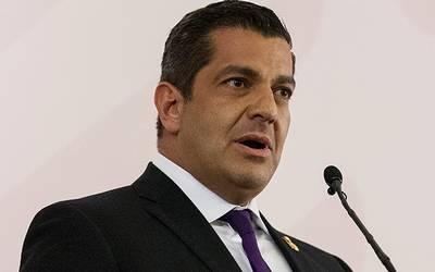 Gobierno de México se compromete a abastecer medicamentos para niños con cáncer