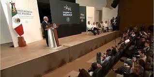 Si los ciudadanos quieren que se enjuicie a expresidentes, que se organicen: AMLO