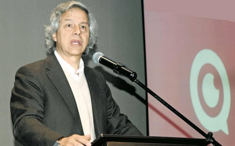 Claudio X. busca abogados para enfrentar a la 4T