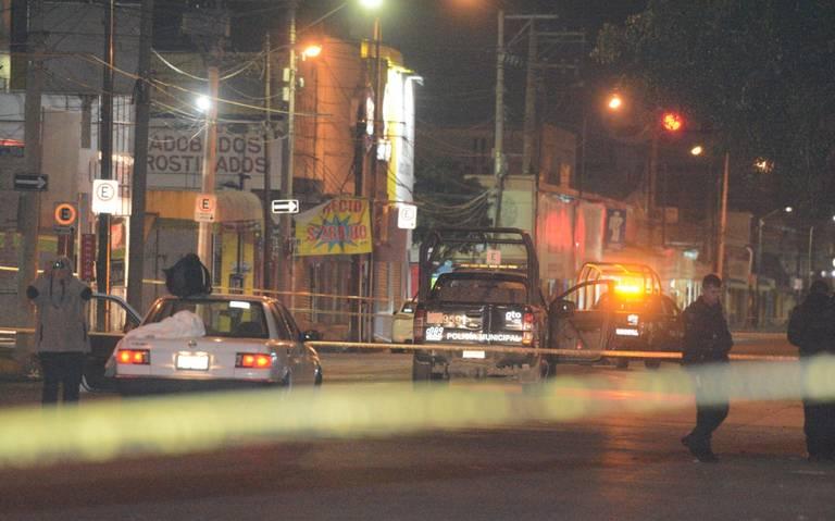 Enero 2020, el mes más violento para Guanajuato en 20 años