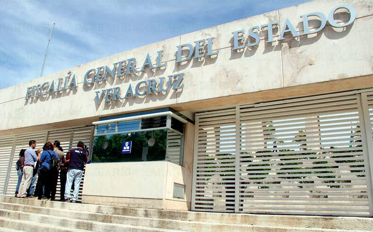 Ofertan 100 plazas para Fiscalía de Veracruz