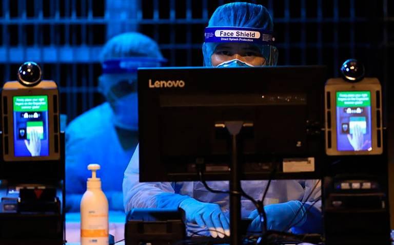 OMS pide fondos para luchar contra el coronavirus y evitar el pánico