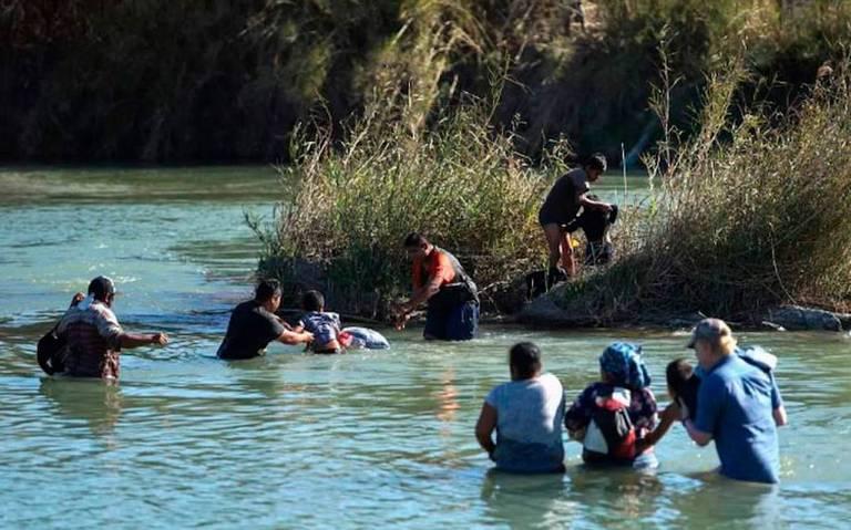 Frontera norte, el sitio más peligroso para migrantes