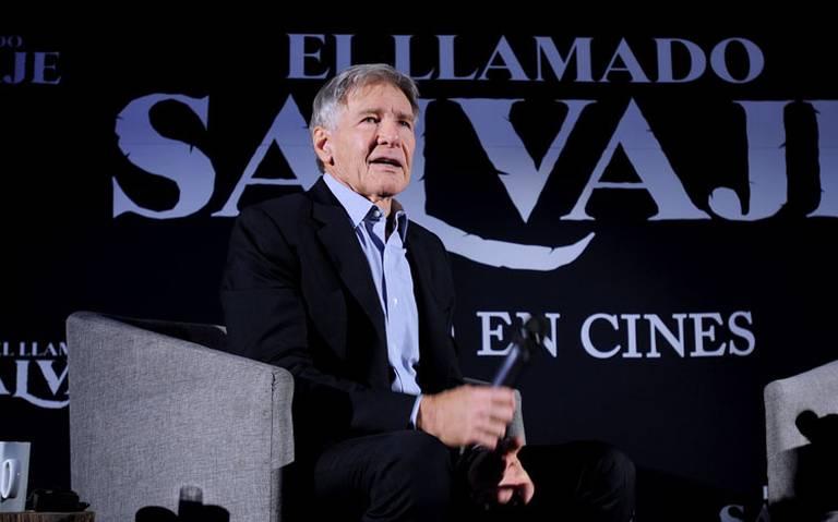 Harrison Ford regresa a las andadas en nueva entrega de Indiana Jones