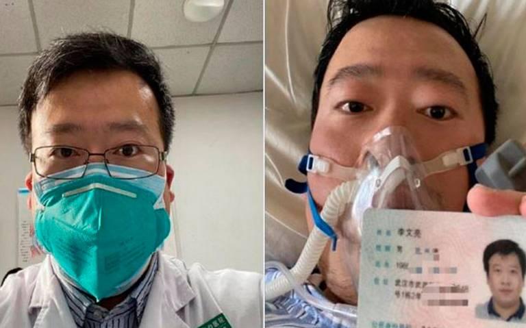 Muere el médico chino que fue el primero en advertir del coronavirus