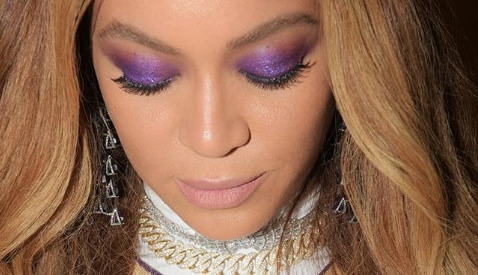 Beyoncé rindió homenaje a Kobe Bryant y a su hija