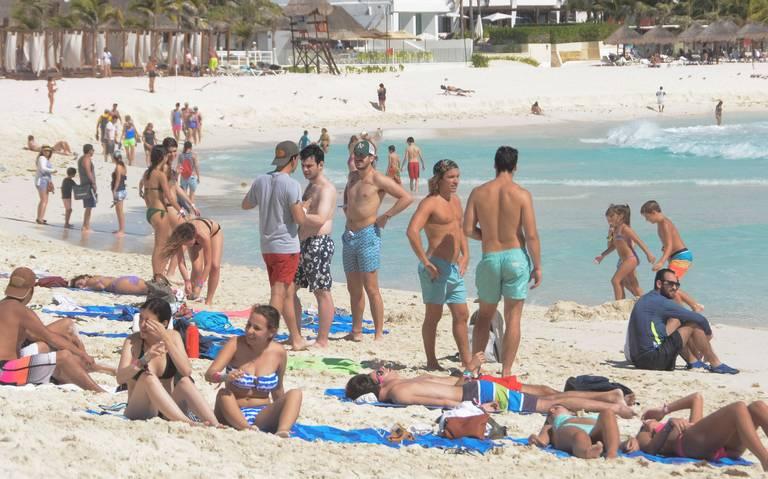 Cancún, Quintana Roo pasa a semáforo amarillo