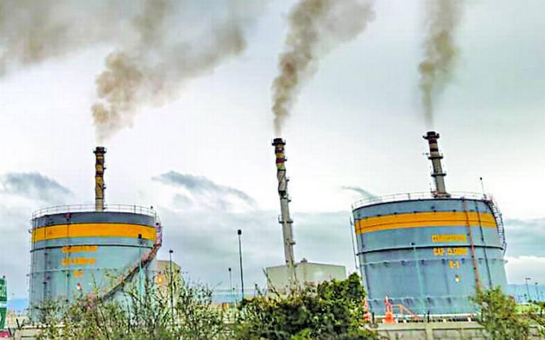 CFE ignora las normas ambientales en La Paz