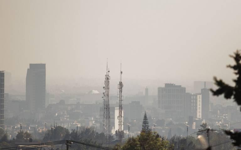 México, el primer lugar en emitir CO2 en América Latina