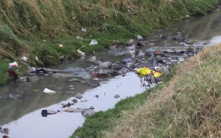 Detectan en río de Jalisco 500 fuentes de contaminación