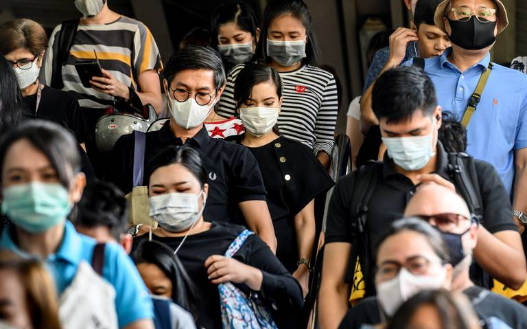 Wuhan, China, busca más recursos para enfrentar el coronavirus