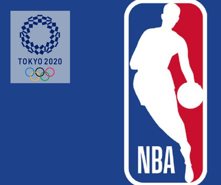 El listadopreliminar de EUA para los Juegos Olimpicos de Tokio