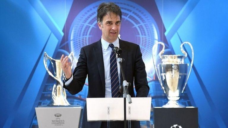 """""""El desarrollo de las competiciones se interrumpirá solo si la situación degenera"""": UEFA"""