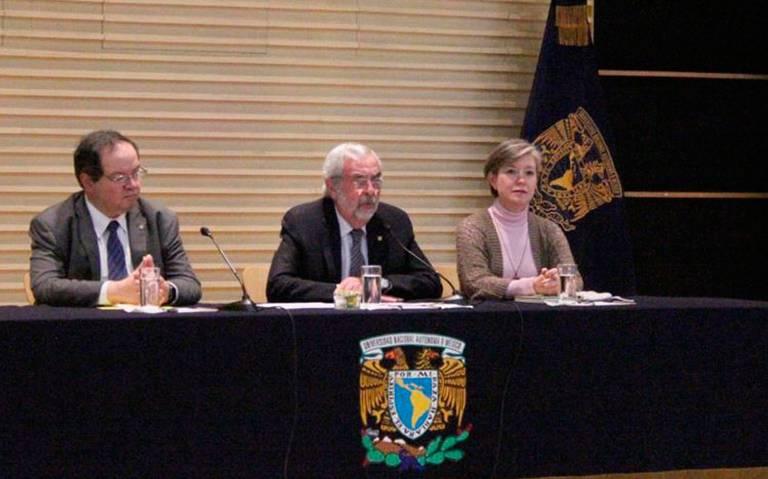 Grupos con intereses buscan desestabilizar a la UNAM: Graue