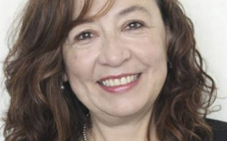 Ingrid Aurora Gómez, la nueva titular de la Secretaría de las Mujeres en CDMX