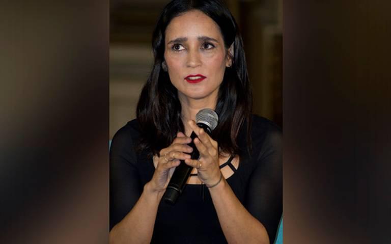 Julieta Venegas quiere reencontrarse con su público