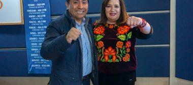 Entrevista con Patricia Ruíz Anchondo titular de la Procuradora Social de la Ciudad de México
