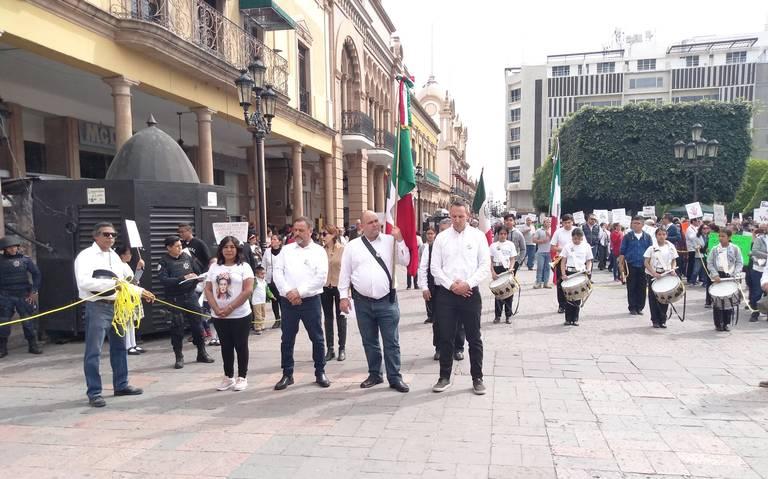 Más activistas se suman a Fuerza Ciudadana de los LeBarón