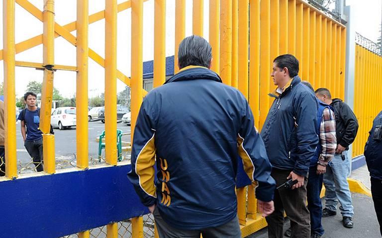 Ya son 15 las escuelas de la UNAM que se van a paro
