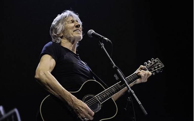 Roger Waters anunció concierto en la CDMX con escenario 360°