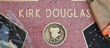 Cinco películas de Kirk Douglas que tienes que ver
