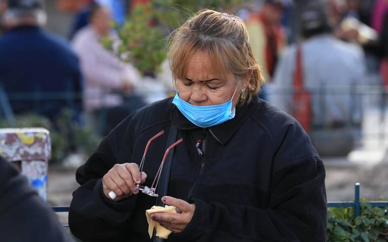 Hay alta probabilidad de que el coronavirus llegue a México: SSa