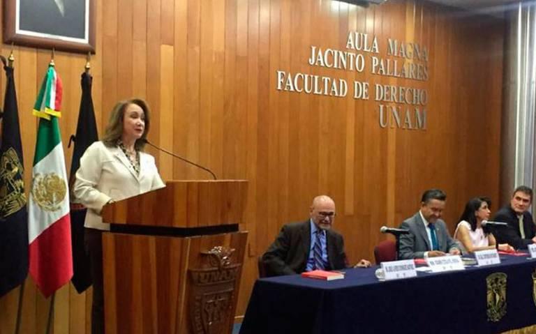 Mujeres deben ser atendidas de inmediato cuando son violentados sus derechos: Yasmín Esquivel