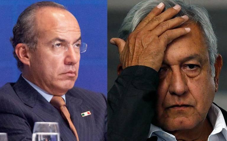 Grave error propuesta de AMLO sobre eliminar puentes por días festivos: Calderón