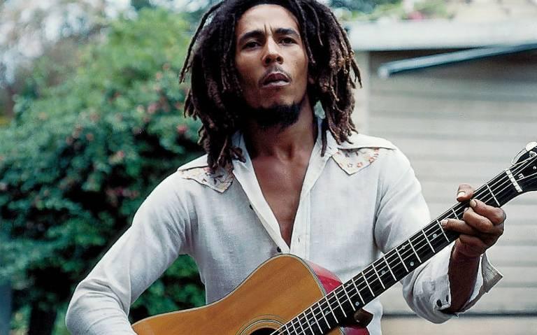 """Celebran 40 años de """"Redemption Song"""" de Bob Marley"""