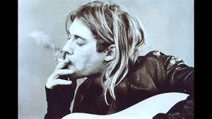 Hoy cumpliría 53 años Kurt Cobain.