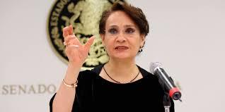 """Oposición recurre a """"fake news"""" para atacar a AMLO: Dolores Padierna"""