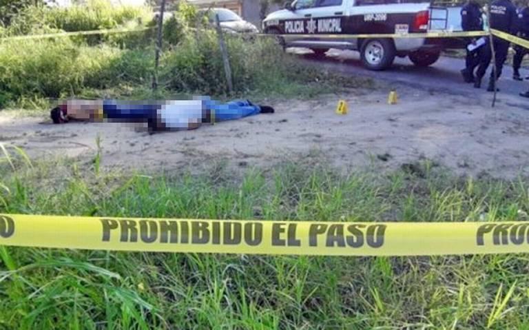 Registra Tabasco 63 ejecuciones en menos de dos meses
