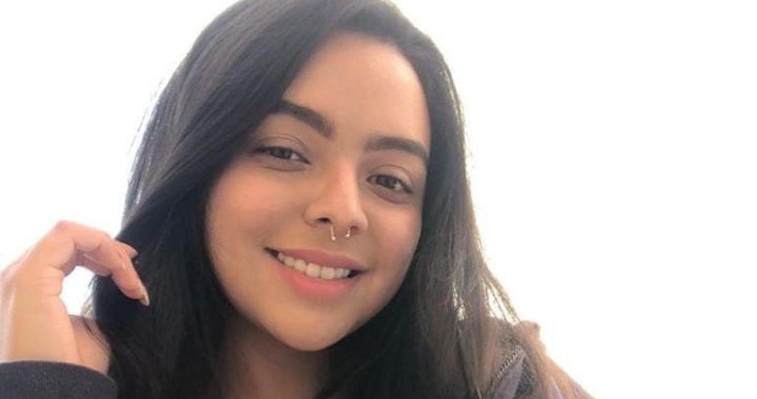 Hallan con vida a Fátima, estudiante de Derecho