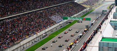 Gran Premio de China suspendido por coronavirus: confirma F1