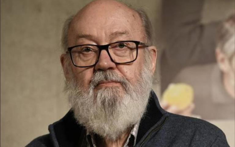Fallece el cineasta José Luis Cuerda, autor de La Lengua de las Mariposas